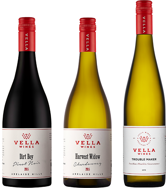 vella-wines-wine-range-harvest-widow-dirt-boy-trouble-maker-2015-2016